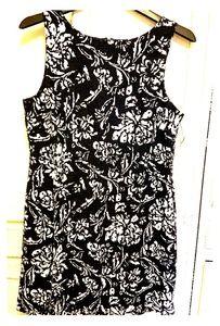 Crown&ivy Sleeveless Dress